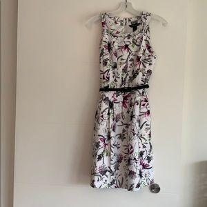 White House Black Market Dresses - Perfect daytime wedding or baby shower dress